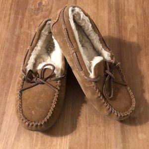 UGG • Dakota Children's Slippers